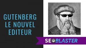 Gutenberg : Le nouvel éditeur livré avec WordPress 5