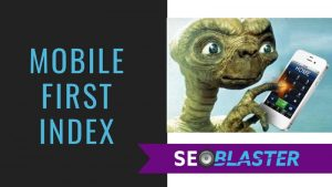Mobile first index : comment faire ?