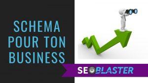 Comment intégrer Schema pour son entreprise locale ?