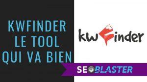 KWfinder : test de l'outil multifonction de recherche de mots clés SEO